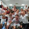 Prima plecare de la AC Milan dupa ce echipa s-a calificat in grupele Ligii Campionilor
