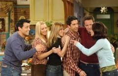 Prima poza de la reuniunea unui serial iubit de milioane de oameni