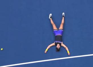 Prima reactie a Biancai Andreescu dupa ce a castigat US Open: Mesaj emotionant pentru parintii romani