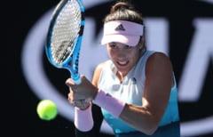 Prima reactie a Garbinei Muguruza dupa infrangerea drastica suferita in optimi la Australian Open