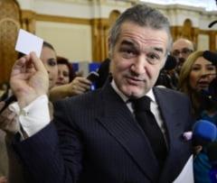 Prima reactie a LPF dupa condamnarea lui Becali