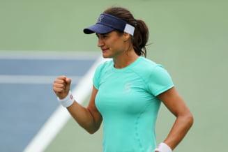 Prima reactie a Monicai Niculescu dupa trofeul WTA cucerit alaturi de Irina Begu in Thailanda