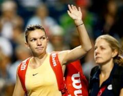 Prima reactie a Simonei Halep dupa retragerea de la Rogers Cup