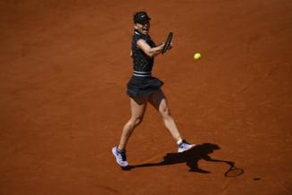 Prima reactie a Simonei Halep dupa victoria categorica de la Roland Garros