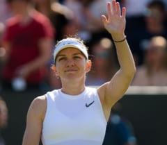 Prima reactie a Simonei Halep dupa victoria clara de la Wimbledon: Iata ce spune despre meciul cu Azarenka