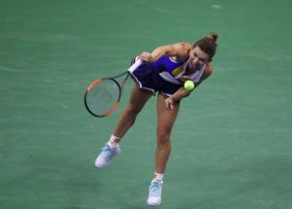 Prima reactie a Simonei Halep dupa victoria de la debutul anului 2018, la Shenzhen