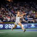 Prima reactie a Simonei Halep dupa victoria din primul tur de la Madrid