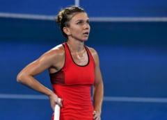 Prima reactie a Simonei Halep dupa victoria obtinuta in primul tur la Beijing