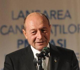 Prima reactie a lui Basescu despre ordonantele pe Justitie: O lupta crancena pentru putere intre procurori si politicieni