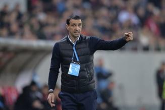 Prima reactie a lui Bogdan Vintila dupa esecul celor de la FCSB in derbiul cu Dinamo
