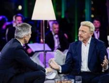 Prima reactie a lui Boris Becker, dupa ce s-a aflat ca ar putea fi viitorul consultant al Simonei Halep