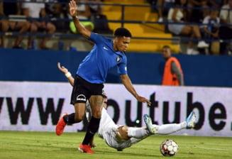 Prima reactie a lui De Nooijer dupa scandalul de rasism de la meciul U Craiova - Viitorul