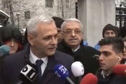 Prima reactie a lui Dragnea dupa ce fosta sotie a platit prejudiciul in dosarul angajarilor fictive a secretarelor PSD