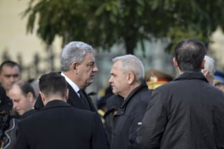Prima reactie a lui Dragnea dupa declaratiile taioase ale lui Tudose si scandalul din Guvern