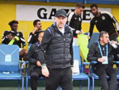 Prima reactie a lui Edi Iordanescu dupa ce Gigi Becali a anuntat ca-l vrea antrenor la FCSB