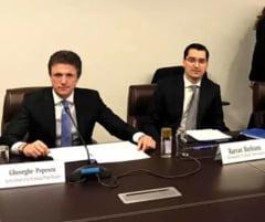 Prima reactie a lui Gica Popescu dupa ce si-a dat demisia din Comitetul de Organizare al Euro 2028 si al Cupei Mondiale din 2030