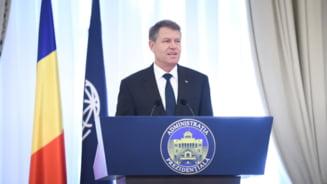 Prima reactie a lui Iohannis dupa alegerile din R.Moldova: Ce recomandari ii face lui Dodon UPDATE