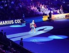 Prima reactie a lui Marius Copil dupa finala pierduta la Basel in compania lui Roger Federer