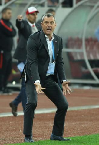 Prima reactie a lui Mircea Rednic dupa ce a fost anuntat ca noul antrenor al lui Dinamo