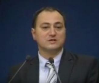 Prima reactie a lui Mirel Palada dupa ce l-a lovit pe Mihai Gotiu