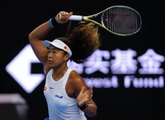 Prima reactie a lui Naomi Osaka, noua campioana de la Beijing