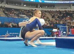 Prima reactie a lui Nicolae Forminte, coordonator al lotului feminin, dupa inca o seara neagra a gimnasticii din Romania