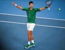 Prima reactie a lui Novak Djokovici dupa ce a triumfat inca o data la Australian Open