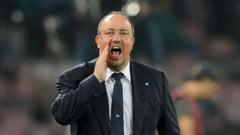 Prima reactie a lui Rafa Benitez dupa umilinta Realului in El Clasico: Nu am ales bine