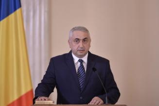 Prima reactie a lui Valentin Popa dupa demisia de la Ministerul Educatiei: Limba romana si Romania nu sunt de negociat