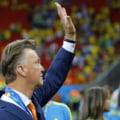 Prima reactie a lui Van Gaal dupa cucerirea medaliei de bronz la CM 2014
