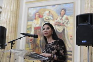 Prima reactie a ministrului Justitiei in cazul Sorina: Mi se pare normal ca fetita sa ramana in Romania