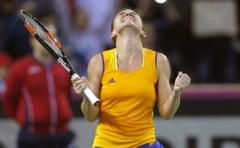 Prima reactie a nemtilor dupa ce au aflat ca vor juca impotriva Romaniei in Fed Cup