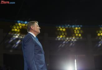 Prima reactie a presedintelui Iohannis, dupa ce ALDE a rupt alianta cu PSD: O sa vorbeasca maine despre criza de ieri
