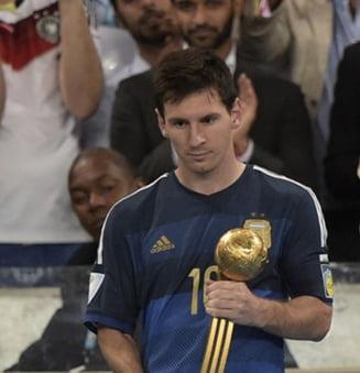 Prima reactie a romanului implicat in cel mai mare scandal de la Cupa Mondiala