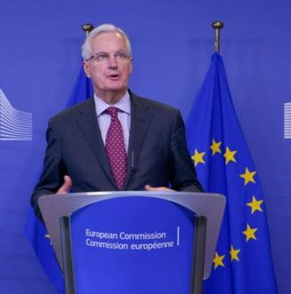 Prima reactie de la Bruxelles dupa ce acordul de Brexit a fost respins iar de britanici