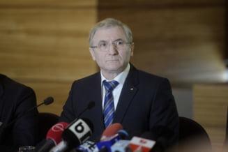 Prima reactie de la Comisia Europeana dupa ce Toader a declansat revocarea lui Lazar