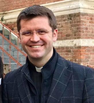 Prima reactie din Arhiepiscopia Romano-Catolica la acuzatiile lui Laufer: Babaiatule!