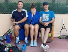 Prima reactie din staff-ul Simonei Halep, dupa eliminarea de la Australian Open