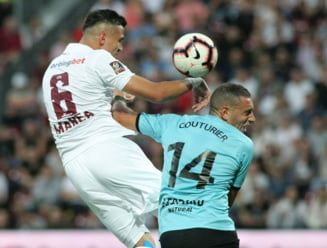 Prima reactie din tabara lui CFR Cluj dupa umilinta istorica din Europa League