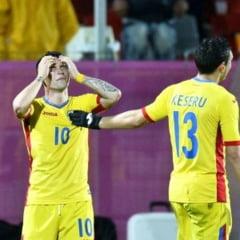 """Prima reactie dupa numarul 10 primit de Stanciu la EURO: """"Nu ma pot compara cu Hagi sau Mutu"""""""