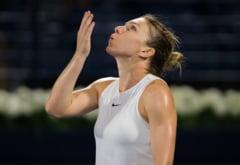 Prima reactie oferita de Simona Halep dupa ce a castigat turneul de la Dubai