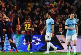 Prima retragere oficiala din mega-proiectul Superligii europene de fotbal. Reactia de bucurie a presedintelui UEFA