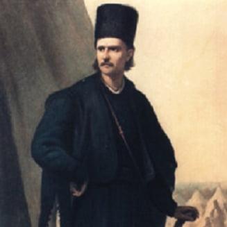 Prima revolutie a romanilor: Tudor Vladimirescu si rascoala de la 1821 - Documentar