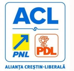 Prima sedinta ACL Alba: Atanasiu si Hava, co-presedinti ai Aliantei Crestin Liberale. Dumitrel, coordonator de campanie la prezidentiale. LISTA BPJ