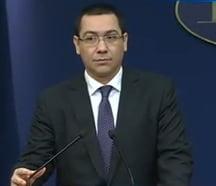Prima sedinta a Guvernului Ponta2: Revolutionarii de dupa 2000 nu primesc bani (Video)