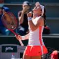 Prima semifinalista de la Roland Garros s-a decis dupa un meci dramatic!