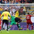 Prima surpriza a noului sezon din Premier League: Liverpool s-a incurcat de Watford