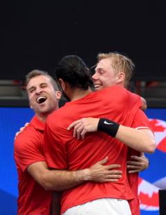 Prima surpriza din noul sezon 2020 al tenisului mondial. Castigatorul Turneului Campionilor pierde la un tanar de 20 de ani in ATP Cup