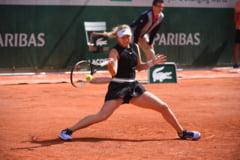 Prima surpriza uriasa la Roland Garros, Angelique Kerber a fost eliminata in primul tur