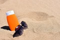 Prima tara care interzice cremele de protectie solara
